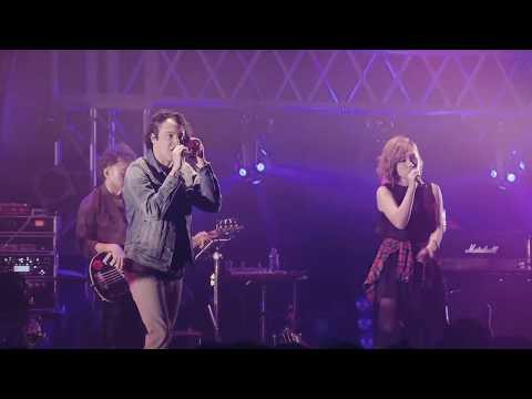 pretenders - SawanoHiroyuki[nZk]:mica&Gemie - LIVE