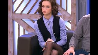 Диана Шурыгина На пятьдесят оттенков темнее Полный фильм 2017
