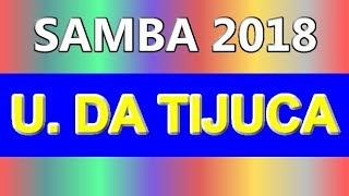 Baixar Samba UNIDOS DA TIJUCA 2018