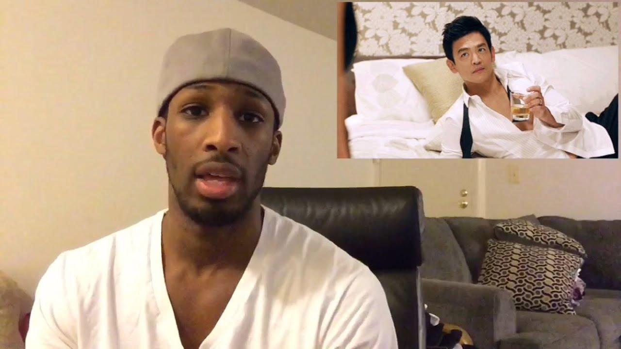 men hollywood Asian