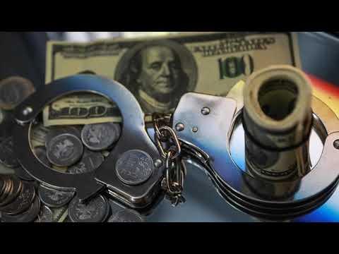 В США двух россиян приговорили к 12 годам тюрьмы за мошенничество