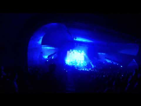 Electric feel - MGMT- Concert Olympia Paris 2013