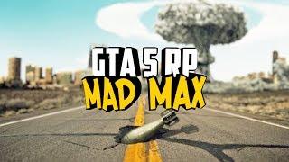 GTA 5 Role Play MAD MAX ► ГРЯДУЩИЙ ЗВИЗДЕЦ (Сериал, Фильм, Машинима, Gta Online) ● 21