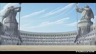 Аниме клип под музыку (MiyaGi долбим)