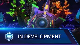 In Development: Probius and New Epic Elemental Stag Mount! thumbnail