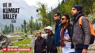 We in Kumrat Valley, Upper Dir   Beautiful Pakistan   Travelogue Northern Pakistan