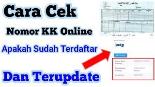 3 Cara Cek Kk Online Situs Resmi Update 2020 Jalantikus Dokter Andalan