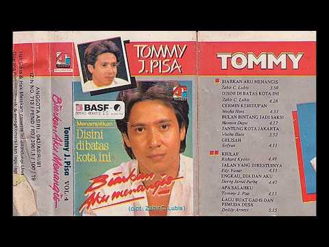 20 Lagu Top Hits Tommy J. Pisa