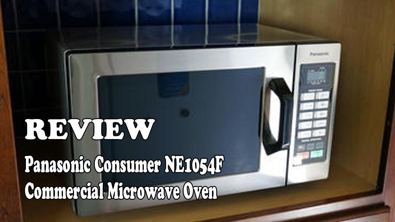 Panasonic Consumer Ne1054f 1000 Watt