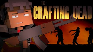 Minecraft Mods | The Crafting DEAD Mod Pack | NEW SERIES!? (Minecraft The Walking Dead / Day Z Mod)