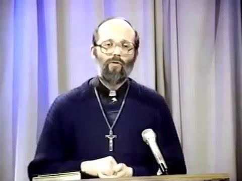 Christian Community Children and Families - Christian Community II Part 4 (V-93-4)