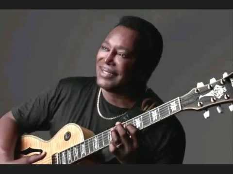 Here, There and Everywhere - George Benson