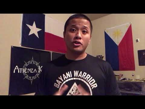 Filipino-American History Month Day 17: Why Filipino-Americans Don't Speak Tagalog