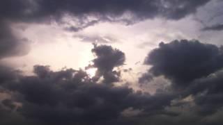 Typhoon ~ The Lake