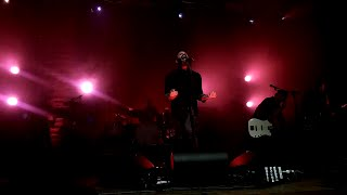 Blue October - Bleed Out Live! [HD 1080p] (DVD taping)