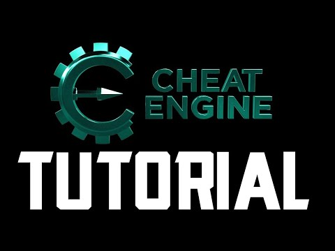 Geld Cheaten - Cheat Engine 6.8 Tutorial 2019 (German Deutsch)