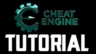 Geld cheaten - Cheat Engine 6.8 Tutorial 2019 (German Deutsch)