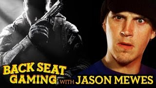 JASON MEWES TOMAHAWKS LIKE A PRO (Backseat Gaming)
