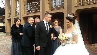 TOP Румынская Свадьба на Украине.