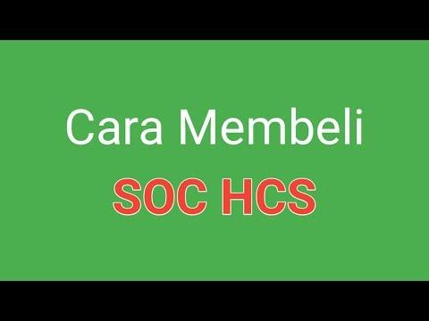 Cara Membeli SOC HCS Suplemen Organik Cair untuk Ternak