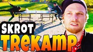 Download SKROTKAMP!! | Allt På Ett Bräde I RMM Mp3 and Videos