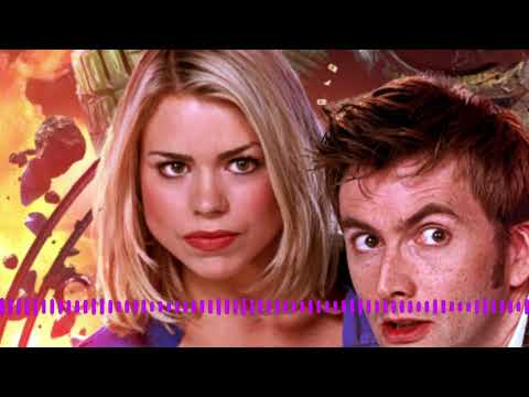 Billie Piper On Doctor Who, Rose Tyler And Working With David Tennant