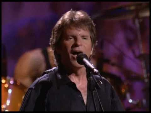 16 John Fogerty - Old Man Down The Road