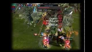 Silkroad Online TR_Elnino52 Killed Demon Shaitan #155 FULL LAGG FCK JOYMAX