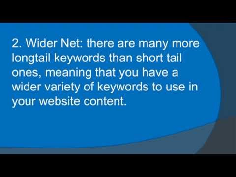 Long tail keywords research: The long and short on long tail keywords (no  pun intended)