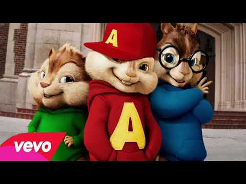 Vroom - ChipmunksVEVO