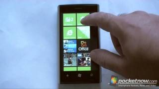 Foursquare Live Tiles and Deep Linking on Windows Phone Mango
