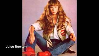 JUICE NEWTON - Youre Makin It Easy - Songwriters: Jim Dowell (Nashville TN) and Linda Young YouTube Videos