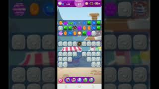 Level 1454 Candy Crush Saga