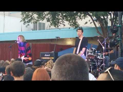 Nirvana School  @ Gexa Pavillion  The Nirvana Experience