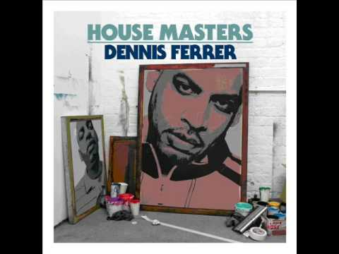 Dido - Don't Believe In Love (Dennis Ferrer Remix) New Electro, Hot!!!