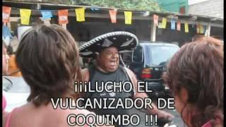 LUCHO DE COQUIMBO