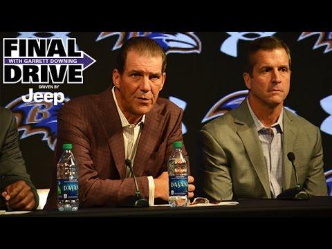 Two Takeaways From Season-Review Press Conference | Final Drive | Baltimore Ravens