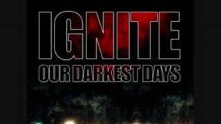 Ignite - Three Years
