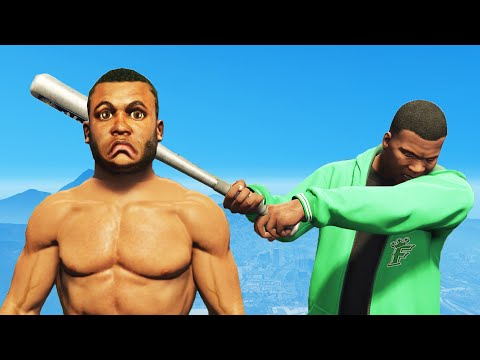 GTA 5 FAILS - #8 (GTA 5 Funny Moments...