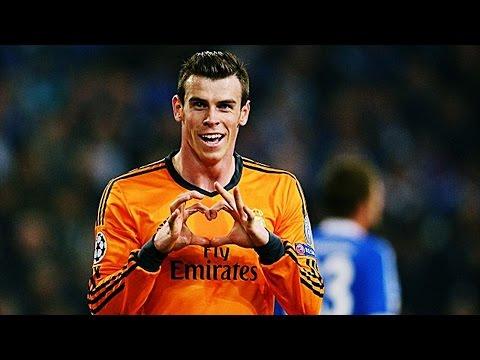 Memorable Match ► Schalke 1 vs 6 Real Madrid - 26 Feb 2014 | English Commentary