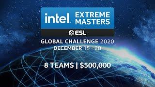 LIVE: Natus Vincere vs. Team Liquid - IEM Global Challenge - Group B
