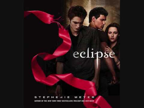 Twilight Eclipse: OFFICIAL TRAILER [HD]