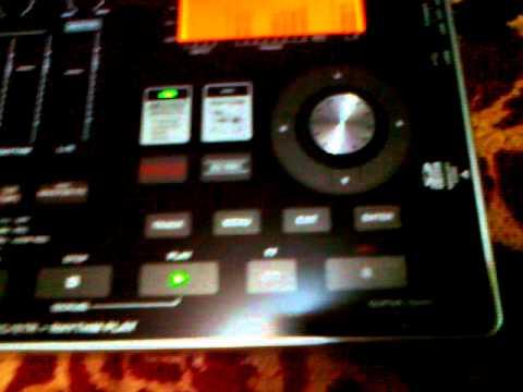 My BOSS BR 800 DEMO SONG 2