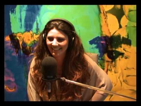 Meissa - Intervista a Radio Parma TV - Parte II