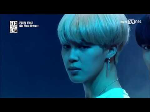 170921 COMEBACK SHOW 방탄소년단 (BTS) - No More Dream