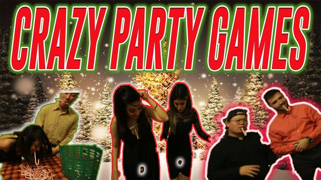 how to throw the best christmas party ever wild - The Best Christmas Party Ever