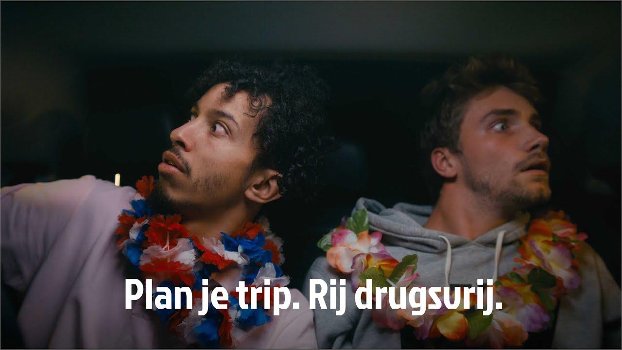 HOE PLAN JIJ JE TRIP?! | RIJ DRUGSVRIJ 🚖