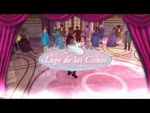 Barbie Live! - Cuentos de Princesas (trailer)