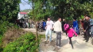 Đám hỏi Thuỳ Linh(5)