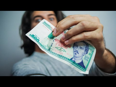 Cuba Currency UPDATED 2021 ( ALL YOUR QUESTIONS ANSWERED) #cuba2021 #cubamoney
